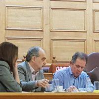 Ο Μ. Δημητριάδης για την επέκταση του δικτύου τηλεθέρμανσης της Πτολεμαΐδας