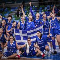 Στην Κοζάνη έφτασε η Εθνική Ομάδα Γυναικών του Μπάσκετ – Τι λέει στο KOZANILIFE.GR ο ομοσπονδιακός προπονητής Κ. Κεραμιδάς και η Ελ. Χριστινάκη για το σημαντικό παιχνίδι