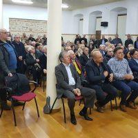 Πραγματοποιήθηκε η εκδήλωση ανακοίνωσης της υποψηφιότητας του Χ. Ζευκλή για τον Δήμο Βοΐου – «Δύναμη Επανεκκίνησης» το όνομα του συνδυασμού – Δείτε βίντεο και φωτογραφίες