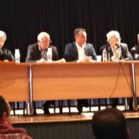 Δήμαρχος Βοΐου: «Κανένα επίσημο έγγραφο δεν έχει σταλεί από το ΓΕΕΘΑ, το οποίο να αναφέρεται στο στρατόπεδο Πόρτη»