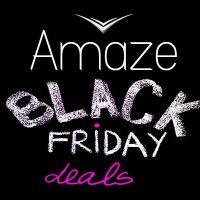 Τριήμερο Black Friday στο κατάστημα γυναικείας ένδυσης Amaze Boutique από 10 ευρώ
