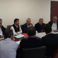 Σύσκεψη στην Περιφέρεια με την Εγνατία Οδό Α.Ε. – Υλοποιούνται σημαντικά έργα στο οδικό δίκτυο της Δυτικής Μακεδονίας – Δείτε το βίντεο