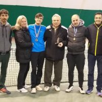 Επιτυχίες στο τένις από τους αθλητές του Ομίλου Αντισφαίρισης Πτολεμαΐδας