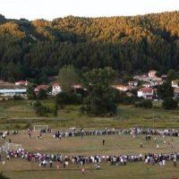 Εντάχθηκε ο «Τρανός Χορός» της Βλάστης στον Εθνικό Κατάλογο της Άυλης Πολιτιστικής Κληρονομιάς