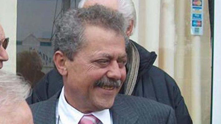«Έφυγε» από τη ζωή ο πρώην δήμαρχος Αρτέμιδας, από τις Γούλες του Δήμου Σερβίων – Βελβεντού, Γιώργος Α. Αλτιπαρμάκης