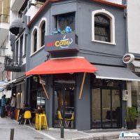 Art Code στο κέντρο της Κοζάνης: Η διασκέδαση αποκωδικοποιήθηκε και απέκτησε ιδιωτικότητα