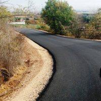 Ασφαλτοστρώθηκε ο δρόμος προς τα νέα κοιμητήρια του Δήμου Εορδαίας – Ευχαριστήριο του Δημάρχου Σ. Ζαμανίδη