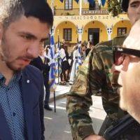 Η ΔΗΜΤΟ Βοΐου για τη διαμαρτυρία πολίτη στον βουλευτή του ΣΥΡΙΖΑ Θ. Μουμουλίδη στα Ελευθέρια της Σιάτιστας