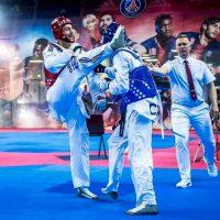 Τεληκωστόγλου Απόστολος: Έκλεισε τη χρονιά με το ανώτερο της Βαθμολογίας που μπορεί κάποιος αθλητής να πάρει σε διοργανώσεις G1 και G2 στο Taekwondo