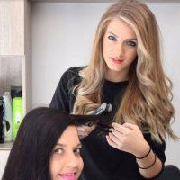 Ρούσσα Παπαϊωάνου Splendid Studio Hair: Αλλάξτε το DNA των μαλλιών σας με τη νέα επαναστατική θεραπεία – Ρωτήστε τους ειδικούς