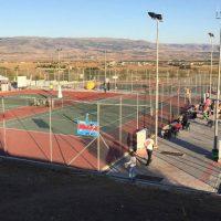 Πτολεμαΐδα: Στις αθλητικές εγκαταστάσεις του κέντρου αντισφαίρισης θα διεξαχθούν οι αγώνες Masters Κεντροδυτικής Μακεδονίας