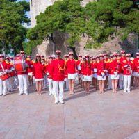 Βίντεο: «Αυλαία» για το 10ο Διεθνές Φεστιβάλ Φιλαρμονικών Χορωδιών και Ορχηστρών – Πλημμύρισε μουσική το Μέγαρο Μουσικής Θεσσαλονίκης