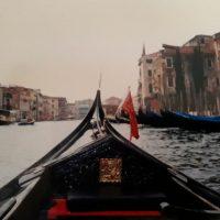 «Ψυχουλάκια»: Σκέψεις ταξιδιωτικού ημερολογίου της Ελένης Δεληβοριά