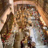 Le Roi: Φόρεσε τα γιορτινά του και είναι πιο όμορφο από ποτέ – Εξαιρετική πρόταση διασκέδασης για τις γιορτές