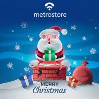 Τα Δώρα του Αη Βασίλη είναι στο metrostore.gr στην Κοζάνη με πάνω από 2.000 ετοιμοπαράδοτα προϊόντα
