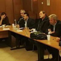 Ο Μ. Δημητριάδης για τη σύσκεψη που πραγματοποιήθηκε για την ενίσχυση στους ροδακινοπαραγωγούς
