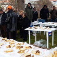 Επιτυχημένη η 9η Γιορτή Τσιγαρίδας στην Εράτυρα Βοΐου – Δείτε το βίντεο