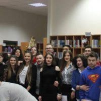 Γιώργος Σεφέρης σε 8 γλώσσες από φοιτητές του ΤΕΙ Δυτικής Μακεδονίας