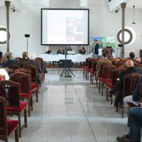 Θεματικό Σεμινάριο του έργου Epicah στο Tokaj της Ουγγαρίας με τη συμμετοχή εκπροσώπων του Περιφερειακού Ταμείου Ανάπτυξης Δυτικής Μακεδονίας