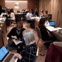Η 5η Συντονιστική Επιτροπή και το 5ο Διαπεριφερειακό Εργαστήριο του έργου EcoWaste4Food από το Περιφερειακό Ταμείο Ανάπτυξης Δυτικής Μακεδονίας