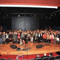Ευχαριστήριο του Δημάρχου Βοΐου για την επιτυχημένη διεξαγωγή του Φεστιβάλ Μουσικών Σχολείων