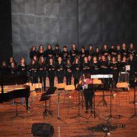 Συναυλία της Χορωδίας Καρολίνα της Ουγγαρίας στη Σιάτιστα