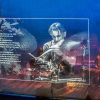 «Από την Κοζάνη στη Νέα Υόρκη» στο Μέγαρο Μουσικής Αθηνών