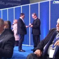 Τι λένε Τσιαρτσιώνης – Δεληγιάννης στο συνέδριο της ΝΔ;