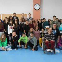 Δράσεις Συνεκπαίδευσης του ΕΝΕΕΓΥΛ Κοζάνης με το 4ο Γυμνάσιο Κοζάνης