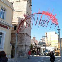 Κοζάνη: Στην τελική ευθεία οι προετοιμασίες για την έναρξη των Χριστουγεννιάτικων εκδηλώσεων – Τι θα δούμε την Τρίτη στην Κοζάνη – Δείτε φωτογραφίες