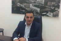 Ο Γιώργος Τοπαλίδης Διοικητής της 3ης Υγειονομικής Περιφέρειας Μακεδονίας