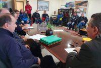 Ενημερωτικές συναντήσεις με τους Δασικούς Συνεταιρισμούς Εργασίας είχε ο Συντονιστής Αποκεντρωμένης Διοίκησης Ηπείρου-Δυτικής Μακεδονίας κ. Β. Μιχελάκης