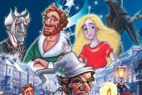 Τα μαγικά Χριστούγεννα του Σκρουτζ στην Κοζάνη