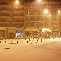 Ανακοίνωση της Πολιτικής Προστασίας της Περιφέρειας για το έκτακτο δελτίο επιδείνωσης του καιρού της ΕΜΥ