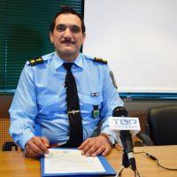 Διοργάνωση Έκθεσης Τροχαίας στην Κοζάνη στο Εκθεσιακό Κέντρο Κοίλων – Τι λέει ο Διοικητής της Τροχαίας Κοζάνης κ. Φ. Ζουρνατζής