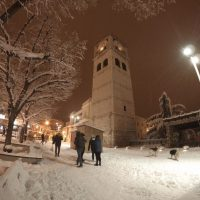 Η Κοζάνη στα καλύτερά της! Υπέροχες φωτογραφίες από την χιονισμένη Κοζάνη
