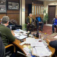 Κήρυξη του Δήμου Γρεβενών σε κατάσταση εκτάκτου ανάγκης λόγω καιρικών συνθηκών