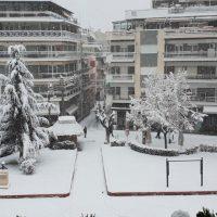 Κλειστά τα σχολεία στα Γρεβενά τη Δευτέρα και την Τρίτη λόγω καιρικών συνθηκών