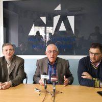 Τι δήλωσε ο Νικήτας Κακλαμάνης για τους υποψηφίους της Νέας Δημοκρατίας στην Κοζάνη – Βίντεο από τη συνέντευξη τύπου που παραχώρησε