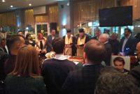 Παρουσία του Μάκη Βορίδη πραγματοποιήθηκε η εκδήλωση κοπής της πίτας της ΔΗΜΤΟ Βοΐου – Δείτε φωτογραφίες
