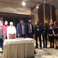 Πραγματοποιήθηκε ο ετήσιος χορός της ΝΟΔΕ Κοζάνης με ομιλητή τον Νικήτα Κακλαμάνη – Δείτε φωτογραφίες