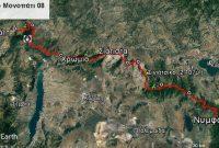 08: Το εθνικό ορειβατικό μονοπάτι της Δυτικής Μακεδονίας – Του Σπύρου Γκαραβέλλα