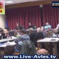 Για ποιο λόγο καταψηφίστηκε η Οικιστική Αναβάθμιση Νεράιδας – Δείτε όλη τη συζήτηση στο Δ.Σ. Σερβίων – Βελβεντού