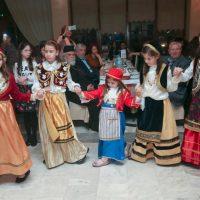 Με προβολή της παράδοσης ο ετήσιος χορός του Πολιτιστικού Συλλόγου ''Η Τσιούκα'' Αγίας Κυριακής