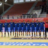 Στην Κοζάνη το παιχνίδι χάντμπολ Ελλάδα – Τουρκία στη «μάχη» για το ΕURO 2020