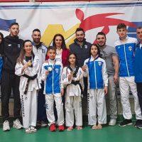 Με 16 μετάλλια στο 1ο Προκριματικό Πρωτάθλημα της Ένωσης Ταεκβοντό Βορείου Ελλάδος για το 2019 οι αθλητές της Μακεδονικής Δύναμης Κοζάνης