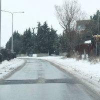 Ξεκινάει ο ισχυρός παγετός στη Δυτική Μακεδονία – Στους -11,1°C η Κοζάνη και -15,2°C η Πτολεμαΐδα!