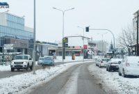 Σημαντική πτώση της θερμοκρασίας και έντονες κατά τόπους χιονοπτώσεις το Σαββατοκύριακο – Τι λένε Αρναούτογλου και Καλλιάνος για τον καιρό
