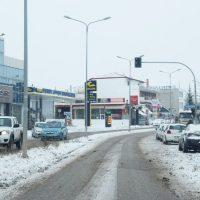 Συνεχίζεται για 5η μέρα ο αποχιονισμός στην Κοζάνη – Ενημέρωση για τα σχολεία και την κατάσταση του οδικού δικτύου