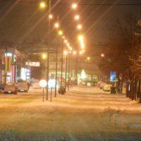 Αλπικό τοπίο στην Κοζάνη το βράδυ της Παρασκευής – Σε παγοδρόμιο έχουν μετατραπεί οι δρόμοι – Δείτε βίντεο και φωτογραφίες